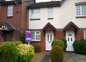 Thumbnail 2 bed terraced house to rent in Y Waun Fach, Llangyfelach, Swansea