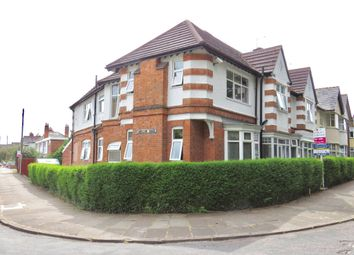 Thumbnail 6 bed detached house for sale in Western Park Road, Western Park, Leicester