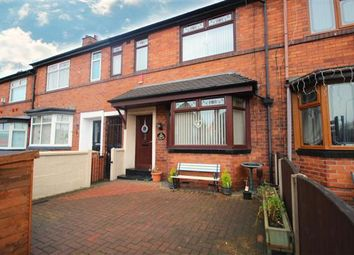 Thumbnail 3 bedroom town house for sale in Victoria Place, Fenton, Stoke-On-Trent
