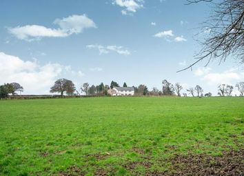 Thumbnail 6 bed detached house for sale in Waen Isa Lane, Babell, Holywell, Flintshire