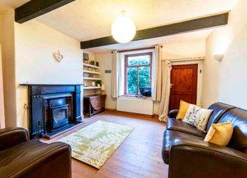 Thumbnail 2 bed terraced house for sale in Hague Street, Glossop