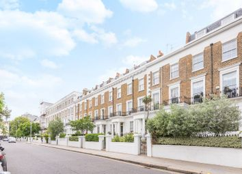 Thumbnail 6 bed terraced house for sale in Drayton Gardens, Chelsea