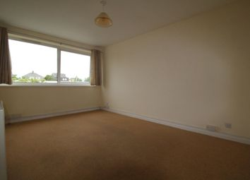 Thumbnail 1 bedroom flat to rent in The Ramparts, Stamford Lane, Plymstock, Plymouth