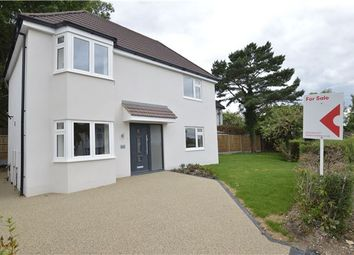 Thumbnail 3 bedroom detached house for sale in Summit Close, Kingsbury