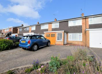 Langley Hall Road, Solihull B92. 3 bed terraced house
