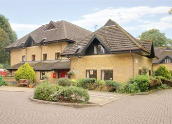 Thumbnail 1 bed flat for sale in Bishops Court, Churchgate, Cheshunt, Waltham Cross