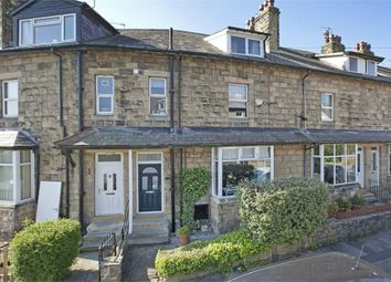 Thumbnail 4 bed terraced house for sale in 22 Leicester Crescent, Ilkley, West Yorkshire