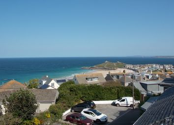 Thumbnail 4 bed terraced house for sale in Carthew Terrace, St. Ives
