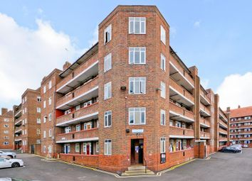 Thumbnail 4 bed flat for sale in Peckham Rye, London