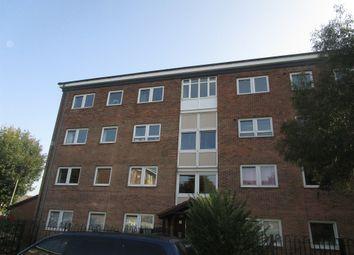 2 bed flat for sale in Badger Drive, Park Village, Wolverhampton WV10