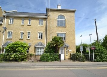 Thumbnail 2 bed flat to rent in New Writtle Street, Chelmsford