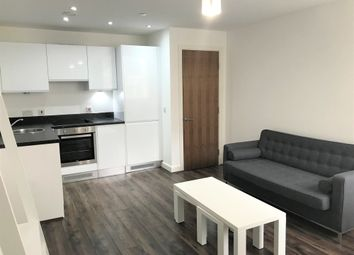 Thumbnail 1 bed flat for sale in 7 The Strand, Liverpool City Centre