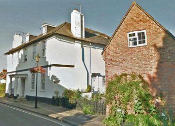 Thumbnail 2 bed flat for sale in Church Street, Fordingbridge