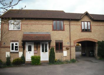 Thumbnail 2 bed property to rent in Cypress Gardens, Bicester