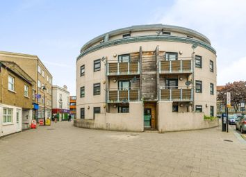 Thumbnail 2 bed flat for sale in Scotland Green, Tottenham