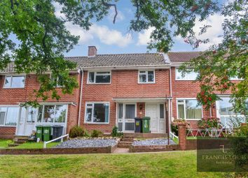Thumbnail 3 bed terraced house for sale in King Arthurs Road, Exeter