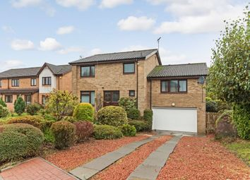 Thumbnail 4 bed detached house for sale in Turnberry Wynd, Bothwell, Glasgow