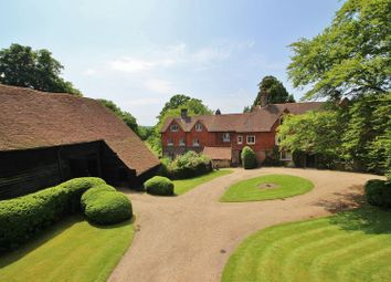 Thumbnail 12 bed farmhouse for sale in Five Ashes, Mayfield