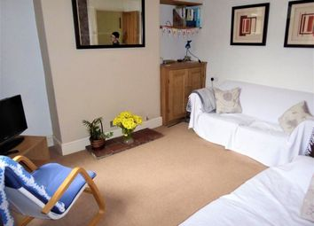 Thumbnail Room to rent in Railway Terrace, Holgate, York