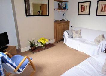 Thumbnail Room to rent in Railway Terrace, Holgate, York