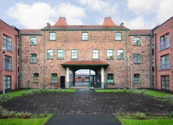 Thumbnail 1 bedroom flat for sale in Hartley Court, Stoke-On-Trent