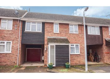 3 bed terraced house for sale in Kynaston Place, Witham CM8