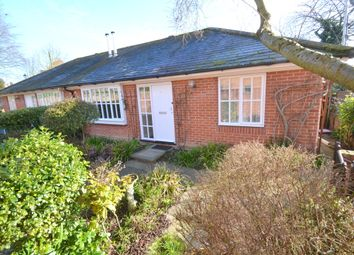 Thumbnail 2 bed semi-detached bungalow for sale in School Street, Sudbury