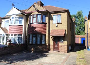 3 bed semi-detached house for sale in Torquay Gardens, Ilford IG4