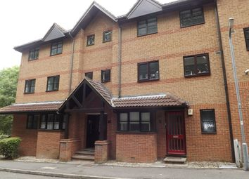 Thumbnail Studio to rent in Osprey Close, Falcon Way, Watford