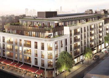 Marylebone Square, Moxon St, Marylebone W1U