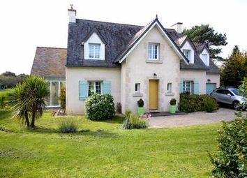 Thumbnail 3 bed property for sale in Moelan-Sur-Mer, Finistère, France