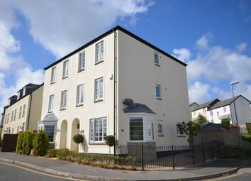 Thumbnail 4 bed semi-detached house for sale in Wheal Sperries Way, Truro