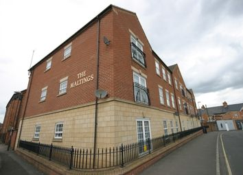 Thumbnail 2 bed flat to rent in Manchester Street, Derby, Derbyshire