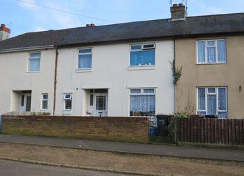 Thumbnail 3 bed terraced house for sale in Lindsay Terrace, Abington, Northampton
