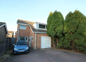 Thumbnail 3 bed detached house to rent in Virginia Way, Abingdon