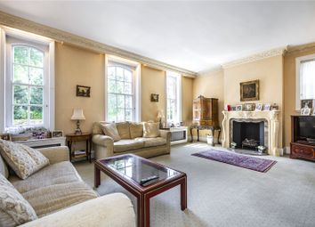 Thumbnail 3 bed flat for sale in Campden Hill Gate, Duchess Of Bedfords Walk, London