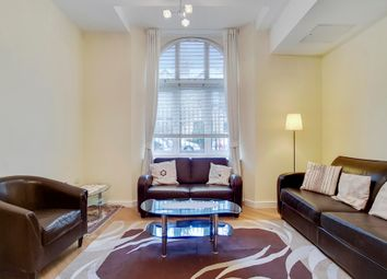 Thumbnail 2 bed flat for sale in Academy Court, Glengall Road, London