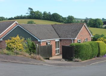 Thumbnail 3 bedroom detached bungalow for sale in Mallocks Close, Tipton St. John, Sidmouth