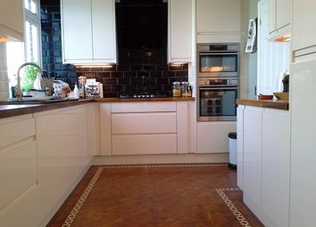 Thumbnail 4 bed semi-detached house to rent in Quakers Close, Hartley, Longfield