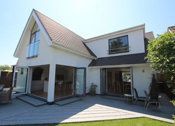 Thumbnail 5 bedroom detached house for sale in Broadclyst Gardens, Southend-On-Sea