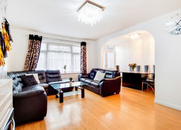 Thumbnail 4 bed terraced house for sale in Carbis Road, London