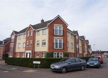 Thumbnail 2 bedroom flat for sale in School Drive, Shard End, Birmingham