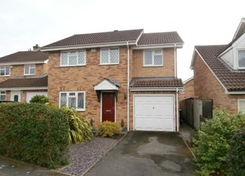 Thumbnail 4 bed detached house to rent in Botley, Oxford