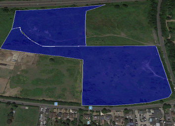 Cherstey Road, Shepperton TW17. Land for sale          Just added