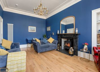 Thumbnail 2 bed flat for sale in Alva Street, West End, Edinburgh