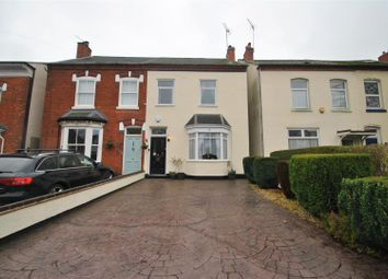 Thumbnail 4 bed semi-detached house for sale in Featherstone Road, Kings Heath, Birmingham
