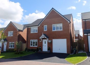 Thumbnail 5 bed detached house for sale in Admiral Way, Speckled Wood, Carlisle