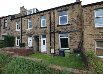 Thumbnail 3 bed terraced house for sale in Cross Lane, Newsome, Huddersfield