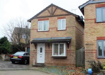 3 bed detached house for sale in Epping Walk, Daventry NN11