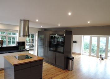 Thumbnail 6 bed detached house for sale in Jackson Street, Padfield, Glossop